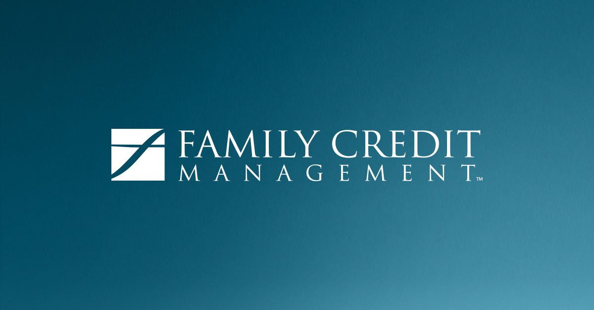Family Credit Management | Debt Management | Credit Payment