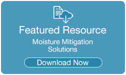 Featured Resource Moisture Mitigation Solutions CTA