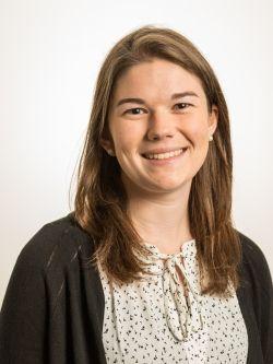 Employee Spotlight: Bridget Philpott