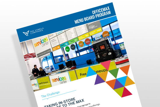 Case Study: Office Max