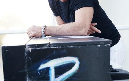 Image for Alumni Profile: Phil Vassar