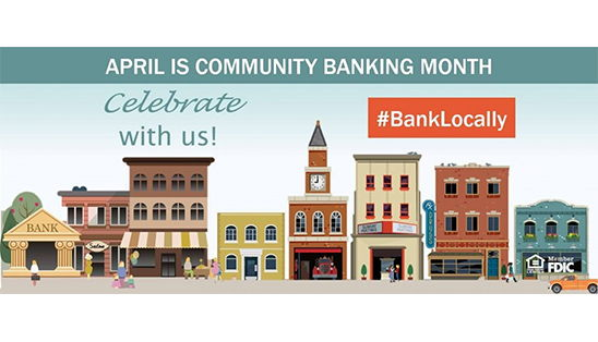 Image for What Sets Community Banks Apart