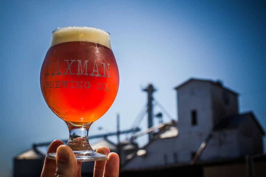 Taxman Brewing Company