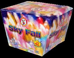 Image for Sky Fall 25 Shot