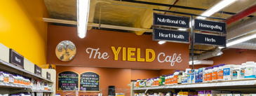 Image for Fruitful Yield Brand Concept and Wayfinding