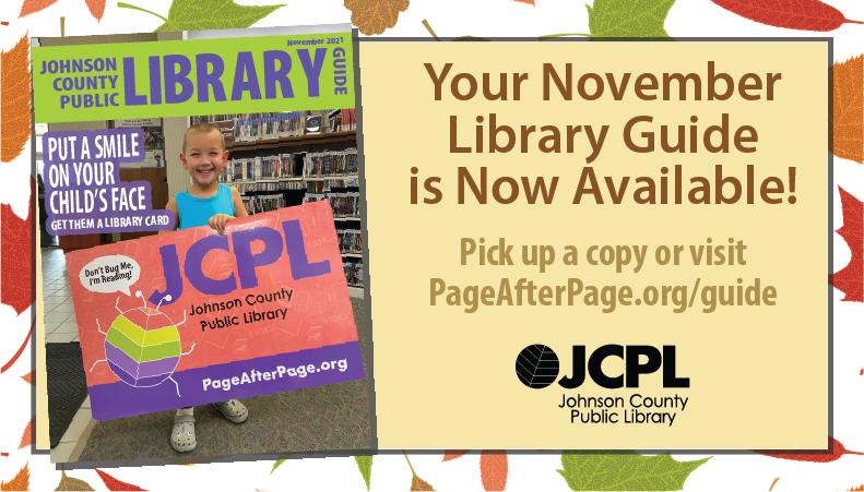 Nov. 2021 Library Guide