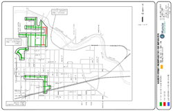 Construction Update for 01/08/18: McKinley Stormwater Project Update, Race Street & Alley Closure