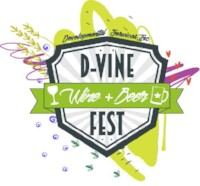 D-Vine logo
