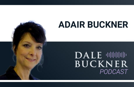 image for Attorney Adair Buckner on Non Probate Assets | Dale Buckner Podcast Ep. 4