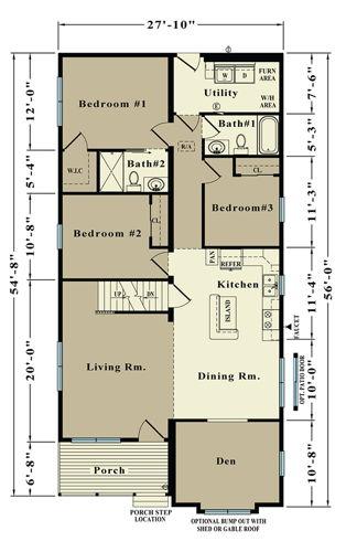 Blueprint for Tiptown