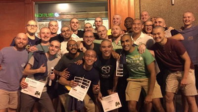 Image for Georgia Tech Chapter Raises $25k for St. Baldrick's