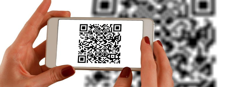 Image for QR Code Usage on the Rise