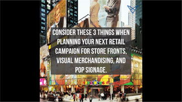 Image for Retail Design Tips to Capture Attention