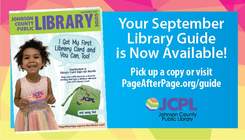 Sept.2021 Library Guide