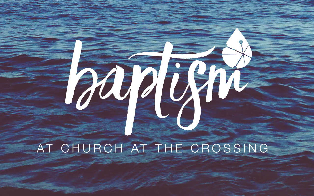 Image for Baptism