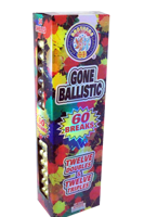 Image for Gone Ballistic 24 Shells