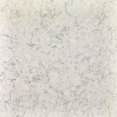 Optional Quartz Countertop - Stratus White