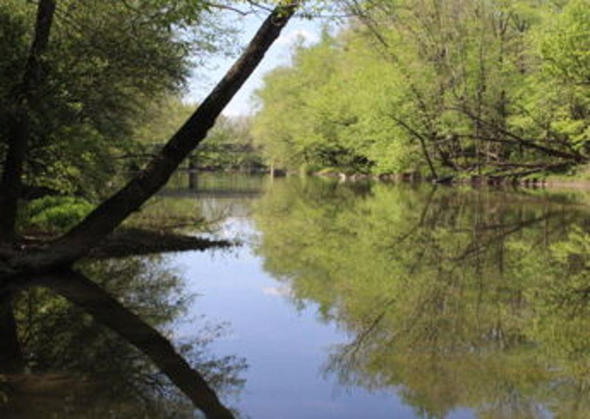 Atterbury Fish and Wildlife Area