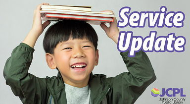 Image for Service Update
