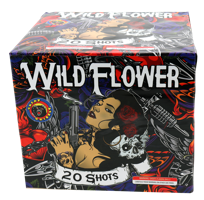 Image of Wild Flower 20 Shot