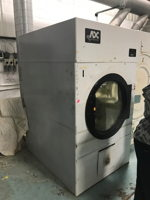 ADC 120LB GAS DRYER