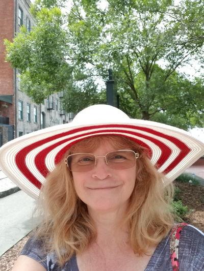 Cindy Walsten-Bullard